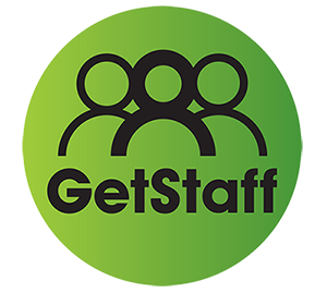 Get Staff Logo Transparent